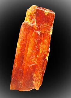 ~ Orange Kyanites