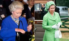 e Queen's sturdy yet elegant handbag has become an iconic symbol of her royal style. For decades, it has been a constant and ever-discreet companion of a women who lives her life almost entirely in the public eye and its contents have been a source of endless speculation.