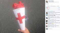 Nach TV-Ausstieg: Tobias Schlegls erstes Foto als Notfallsanitäter - http://ift.tt/2au7t6X
