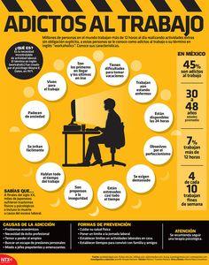 Adictos al trabajo | Alto Nivel