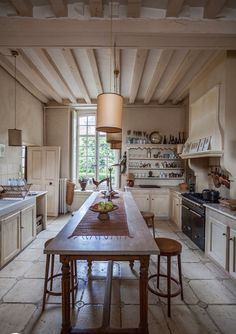 A Kitchen in Provence (breadandolives)