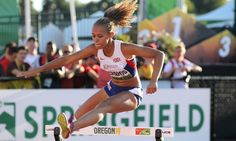 How they train – Shona Richards... After a great breakthrough that saw her claim an individual world junior silver medal, hurdler Shona Richards spoke to AW about her training.