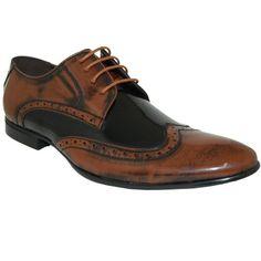 SHOE ARTISTS Patent Shine Designer Men's Wingtip, Size 7 Shoe Artists,http://www.amazon.com/dp/B00HY0S1LE/ref=cm_sw_r_pi_dp_azabtb189MH4YFJF