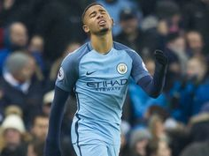 Pep Guardiola hopeful over injury picked up by Gabriel Jesus #Injury_News #Manchester_City #Football