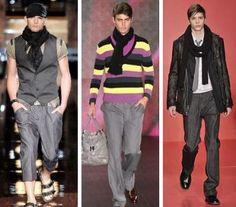 Cachecol masculino – veja como usar de forma elegante e onde comprar mais barato!