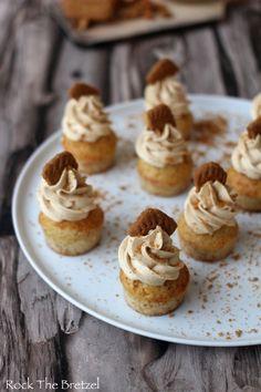Cupcake speculoos18