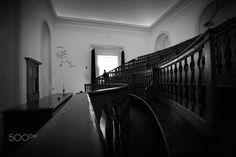 The old classroom - Museu da Ciência, Coimbra