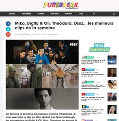 PURE BREAK - 11 avril 2015