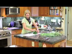 How to Freeze Herbs and How to Dry Herbs