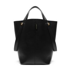 New Edition!2016 Mulberry Handbags Collection Outlet UK-Mulberry Kite Tote Black Flat Calf