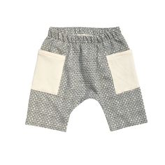 Go Gently Baby Skate Shorts