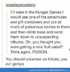 Genius - awed and disturbed by the intelligence and evil in this post...Moriarty...is that you?