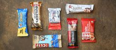 Which Protein Bars Are Healthy and Tasty? | Testing @GoSpright | #nutrition