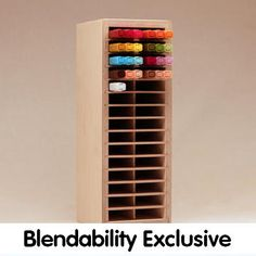 Blendability 1 360