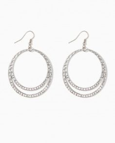 Earrings | Studs, Hoop & Dangle Earrings | charming charlie