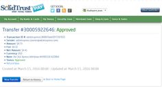 I am getting paid daily at ACX and here is proof of my latest withdrawal. This is not a scam and I love making money online with Ad Click Xpress. Here is my Withdrawal Proof from AdClickXpress. I get paid daily and I can withdraw daily. Online income is possible with ACX, who is definitely paying - no scam here. I WORK FROM HOME less than 10 minutes and I manage to cover my LOW SALARY INCOME.