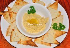 Hummus: http://hummus.recetascomidas.com/