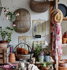 Meaningful and sustainable Christmas gifts for kids - MyLife Garden Shed Interiors, Garden Sheds, Garden Rack, Le Hangar, Greenhouse Shed, Potting Sheds, Potting Benches, Cosy Home, Pot Plante