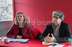 AFP | ImfDiffusion | FRANCE - PARIS - COQUEREL - SIMONNET (citizenside.com - CS_125974_1397131 - CITIZENSIDE/CHRISTOPHE BONNET)