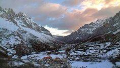 Valle de Valdeón Fuente CyL esvida #promospain #leonesp