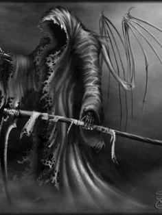 Grimm (THE bringer of death)