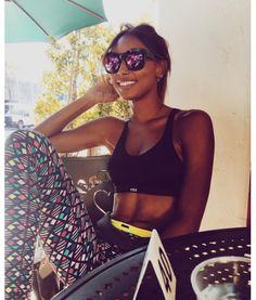 Jasmine Tookes à Los Angeles