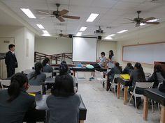 1031212-慈大附屬高級中學參訪本系