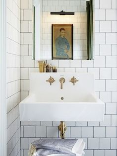 """what size subway tile for 2"""" hexagon - Google Search"""