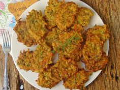 Sebze Köftesi Turkish Recipes, Ethnic Recipes, Iftar, Tandoori Chicken, Food And Drink, Cooking Recipes, Vegetarian, Homemade, Baking