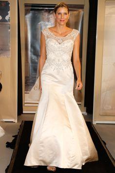 Casablanca - Fall 2014 1071437 $234.99 #2014 #wedding dress #my wedding #bridal gown #casablanca #bridal #1071437 #wedding #fall