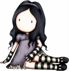 Imagenes de muñecas de gorjuss , estos diseños de muñecas tiernas y romanticas  gustan a las niñas y a las no tan niñas, llevate ya tu muñec...