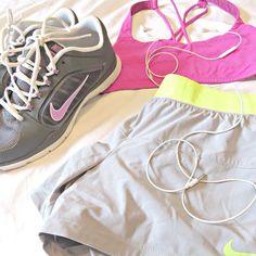 First Half Marathon Training and Tips!!   Cupcakes & Curls