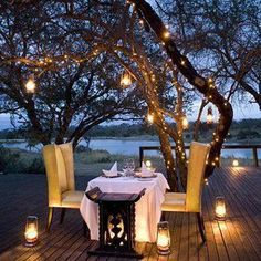 Outdoor Rooms, Outdoor Dining, Outdoor Gardens, Outdoor Decor, Outdoor Seating, Outdoor Ideas, Lakeside Dining, Deck Seating, Patio Dining