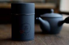 茶缶。 | コノハト茶葉店