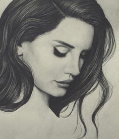 Pencil Portrait Mastery - Pencil Portrait Mastery - Lana Del Rey #LDR #art by Peter Curtis Discover The Secrets Of Drawing Realistic Pencil Portraits... pencil-portrait-m... - Discover The Secrets Of Drawing Realistic Pencil Portraits - Discover The Secrets Of Drawing Realistic Pencil Portraits