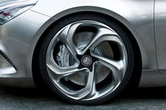 Mercedes-Benz Concept Style Coupe, 2012
