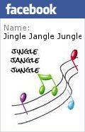 Jingle Jangle Jungle: Facebook Pages