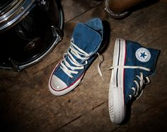 47b6ea8c53 CONVERSE Chuck Taylor All Star Well Worn Collection