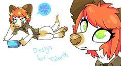Design for TalariK