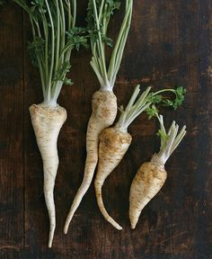 COOKING with twisted, gnarly ROOT vegetables  http://ospa.me/1DHl5Ex