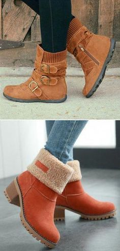 5ec8b543363c Snow Boots Hot Sale! Free Shipping! Shop Now! Must Have One for This