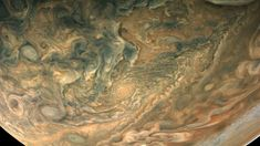 Passing Jupiter. Passing Jupiter  Video Credit & License: NASA, Juno, SwRI, MSSS, Gerald Eichstadt; Music: Moonlight Sonata (Ludwig van Beethoven)