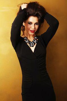 Apple Models - Bianca P Apple Model, Photography, Models, Black, Dresses, Fashion, Templates, Vestidos, Moda