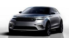 Design Development: Range Rover Velar - Car Design News