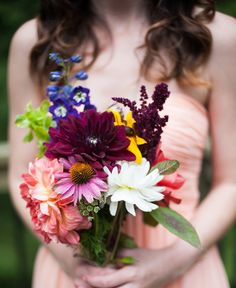 Petal Power: The meaning behind your bouquet