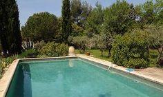 Vakantiehuis Villa Provence - Flayosc - Cote d'Azur - VAR Zuid Frankrijk - Privé zwembad