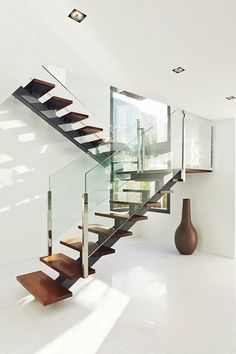 Contemporary Stairs Design 121