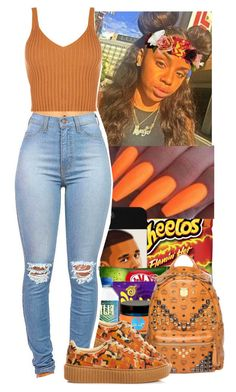 """""""Courtlin Jabrae~That Way"""" by jasmine1164 ❤ liked on Polyvore featuring Puma"""