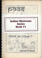 Watch This Closely Indian Showcase Someeran Sam Dalal 1993 Book