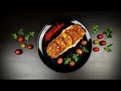 Εύκολες κοτοκεφτέδες | Foodaholics - YouTube